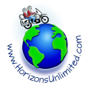Horizons Unlimited logo icon