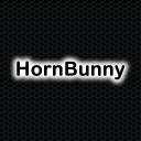 Horn Bunny logo icon