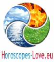 Horoscope 2017 logo icon