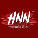 Horrornews logo icon