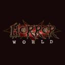 Horror World logo icon