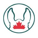 Horse Canada logo icon