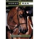 Horse And Man logo icon