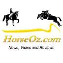 Horseoz logo icon