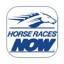 Horse Races Now logo icon