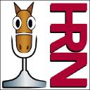Horse Radio Network logo icon