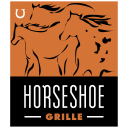 Horseshoe Grille logo icon