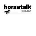 Horsetalk logo icon