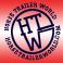 Horse Trailer World logo icon