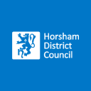 Horsham District Council logo icon