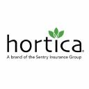 Hortica logo icon