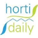 Hortidaily logo icon