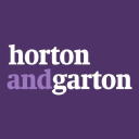 Horton And Garton logo icon