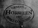 Horween Leather logo icon
