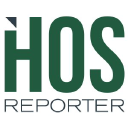 Hos Reporter logo icon