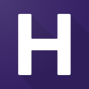 Hos 247 logo icon