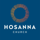 Hosanna! Church logo icon