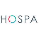 Hospa logo icon
