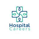 Hospital Careers logo icon