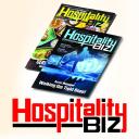 Hospitality Biz India logo icon