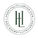 Hospitality Lawyer logo icon