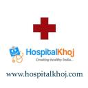 Hospitalkhoj logo icon