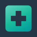 Hospital Run logo icon