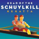 Head Of The Schuylkill Regatta logo icon