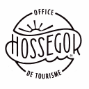 Hossegor logo icon