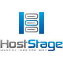 Host Stage logo icon