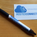 Hosted Connection Inc logo
