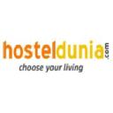 Hosteldunia logo icon