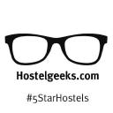 Hostelgeeks logo icon