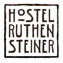 Hostel Ruthensteiner logo icon
