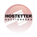 Hostetter Auctioneers logo icon