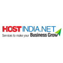 Hostindia logo icon