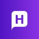 Hosting2 Go logo icon