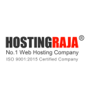 Hosting Raja logo icon