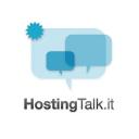 Hosting Talk logo icon