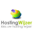 Hosting Vergelijken logo icon
