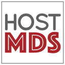 Host Mds logo icon