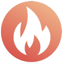 Hostme logo icon