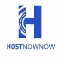 Host Now Now logo icon