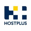 Hostplus logo icon