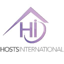 Hosts International logo icon