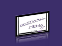 Hostwall Media logo icon