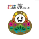 Ishikawa Prefecture Tourism League logo icon