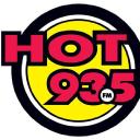 Hot 93 logo icon