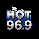 hot969boston.com logo icon