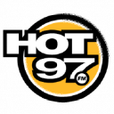 Hot 97 logo icon